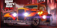 تخفیفات و محتوای جدید GTA Online به مناسبت روز ولنتاین
