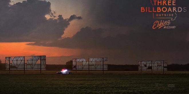 [سینماگیمفا]: نقد و بررسی فیلم Three Billboards Outside Ebbing, Missouri