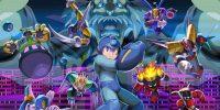 سرانجام مجموعه Mega Man Legacy Collection 1 & 2 به صورت رسمی معرفی شد + تاریخ انتشار