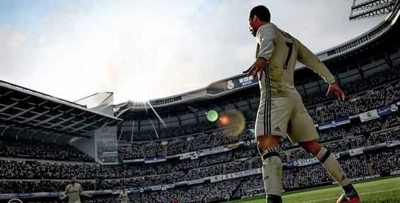 جدول فروش هفتگی بریتانیا | هتتریک FIFA 18