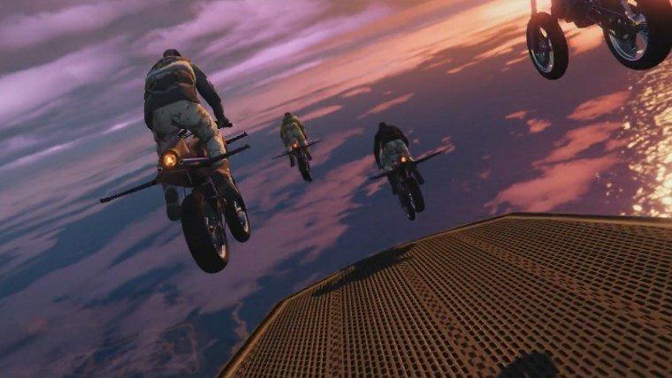 پشتیبانی از GTA Online حتی پس از عرضه بازی Red Dead Redemption 2 ادامه خواهد داشت