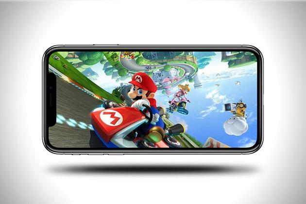 مدل عرضه بازی Mario Kart Tour مشخص شد