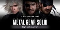 شایعه: بازی Metal Gear Solid HD Collection برای پلیاستیشن ۴ منتشر خواهد شد