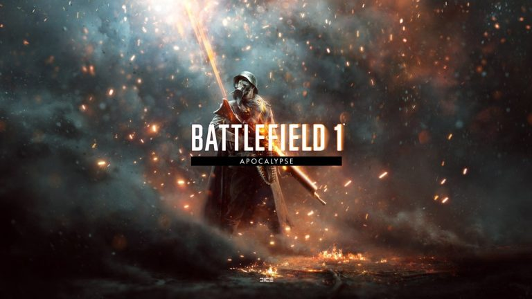 به زودی شش سلاح جدید به عنوان Battlefield 1 اضافه میشود