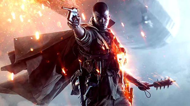 انتشار بهروزرسانیهای ماهانه بازی Battlefield 1 متوقف خواهد شد