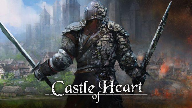 تاریخ انتشار بازی Castle of Heart با یک تریلر مشخص شد