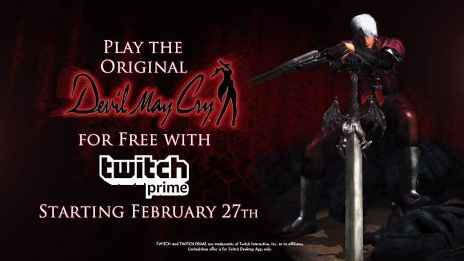 تریلر جدیدی از Devil May Cry HD Collection منتشر شد