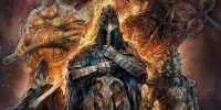 کتاب مصور Dark Souls: Age of Fire معرفی شد
