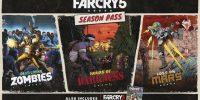تریلر جدید و جزئیات سیزن پس Far Cry 5