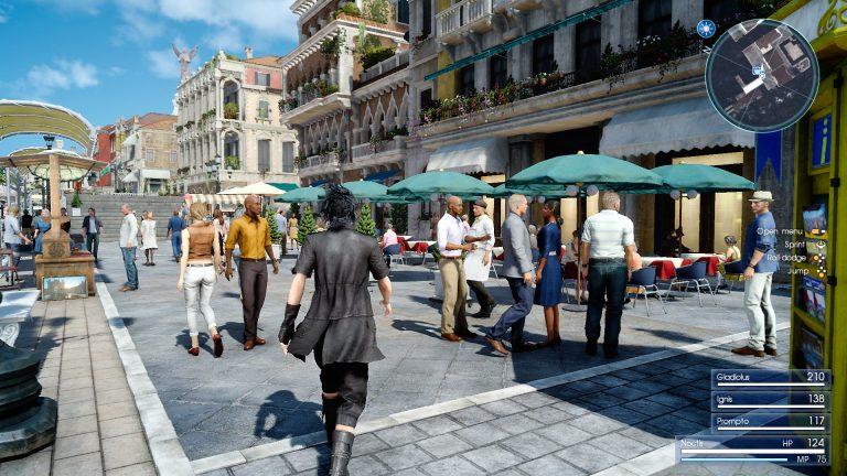 قرار است یک بسته گسترشدهنده اضافی در سال ۲۰۱۹ برای Final Fantasy XV منتشر شود