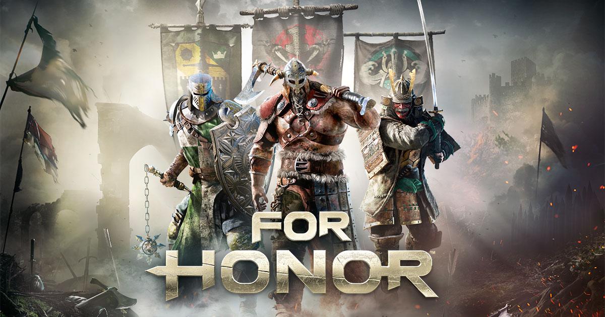For Honor بیش از ۷٫۵ میلیون بازیکن دارد