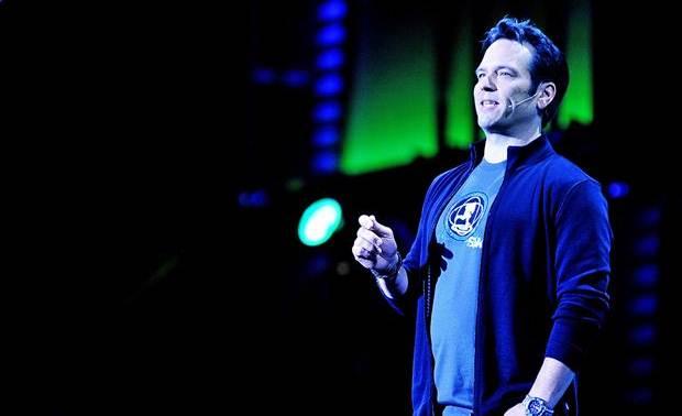 فیل اسپنسر: میخواهم تمام ۲ میلیارد بازیباز جهان به بازی از طریق استریم کردن بپردازند