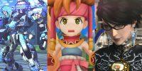 فهرست فروش هفتگی ژاپن | صدرنشینی تکراری هیولاها در کنار ورود کمرمق Bayonetta