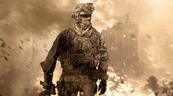 شایعه: Call of Duty: Modern Warfare 2 بازسازی خواهد شد