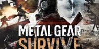 تریلر زمان عرضهی Metal Gear Survive منتشر شد