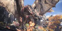 بیش از ۶ میلیون نسخه از Monster Hunter World در بازار توزیع شده است