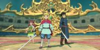 جزئیات تازه از سیستم مبارزات Ni no Kuni II: Revenant Kingdom