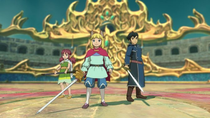 توسعه دهندگان Ni no Kuni 2 نسبت به عرضه بازی به زبان ژاپنی مردد بودند