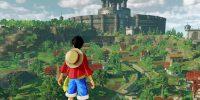 بازی One Piece: World Seeker تا سال ۲۰۱۹ تاخیر خورد
