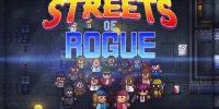 عرضهی Streets of Rogue برای ایکسباکس وان و نینتندو سوئیچ تایید شد