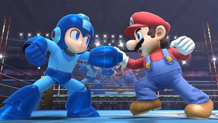 شایعه: معرفی و عرضه نسخه نینتندو سوییچ عنوان .Super Smash Bros در سال جاری