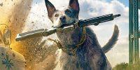 تریلر جدیدی از بازی Far Cry 5 منتشر شد