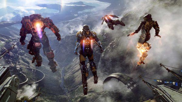 Anthem و نسخه جدید Battlefield در رویداد E3 قابل بازی خواهند بود