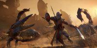 انتشار بسته الحاقی Curse of the Pharaohs عنوان Assassin's Creed Origins به تعویق افتاد