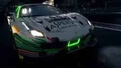 عنوان Assetto Corsa Competizione معرفی شد