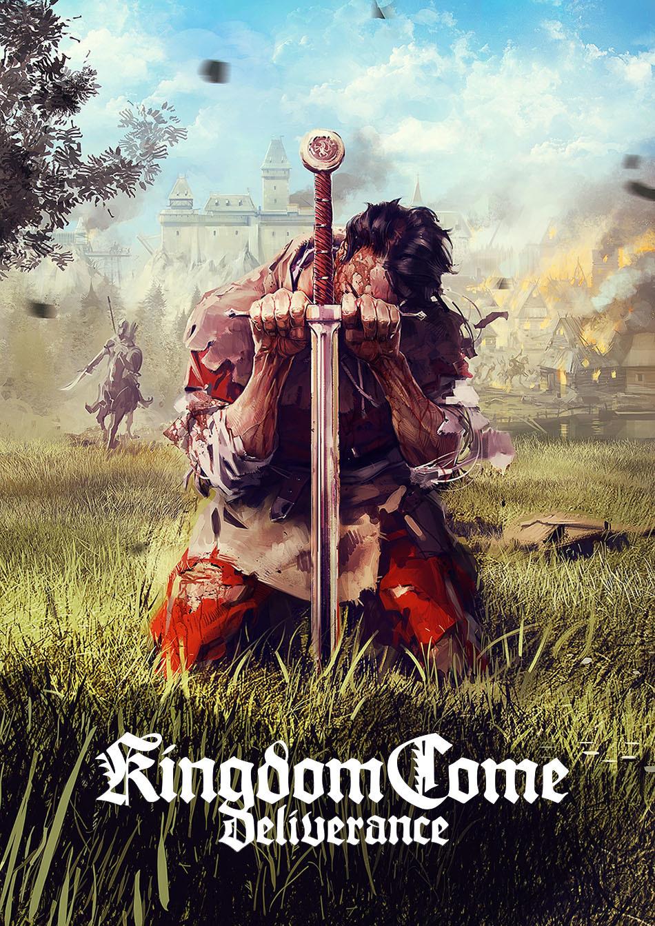 مود سریال Game of Thrones برای بازی Kingdom Come Deliverance عرضه خواهد شد