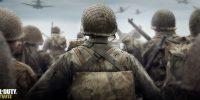 بخش چندنفره عنوان Call of Duty: WWII را به صورت رایگان بر روی رایانههای شخصی تجربه کنید
