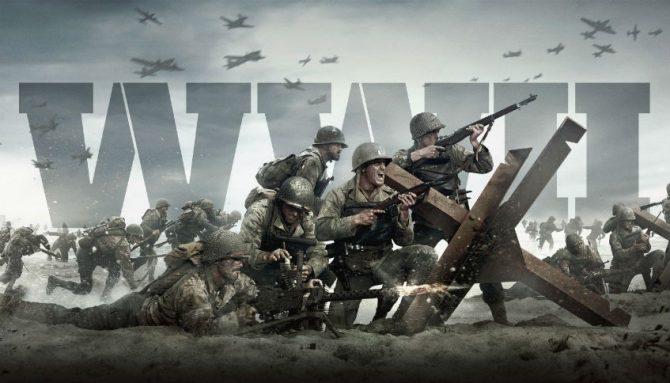 بروزرسانی جدیدی در راه Call of Duty: WWII خواهد بود