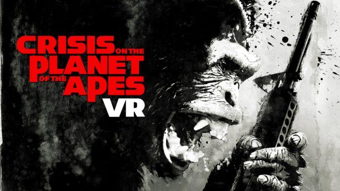 سیستم موردنیاز Crisis on the Planet of the Apes مشخص شد