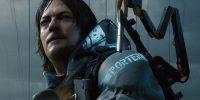 کوجیما حضور Death Stranding در E3 را تائید کرد
