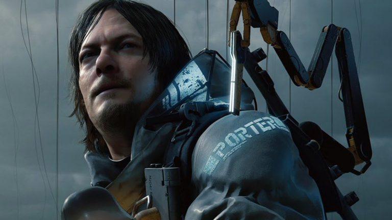 E3 2018 | صحبتهای کوجیما درمورد تریلر گیمپلی Death Stranding