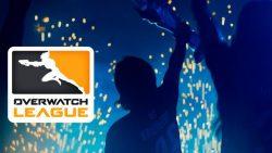 مرامنامهی Overwatch League رسماً معرفی شد
