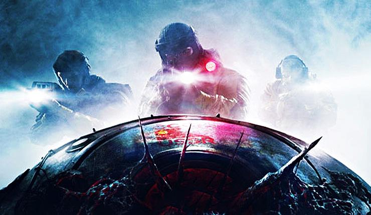 رویداد Outbreak عنوان Rainbow Six Siege بازیکنان را دربرابر موجودات بیگانه قرارمیدهد