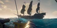 بروزرسانیهای جدیدی برای بازی Sea of Thieves منتشر خواهند شد
