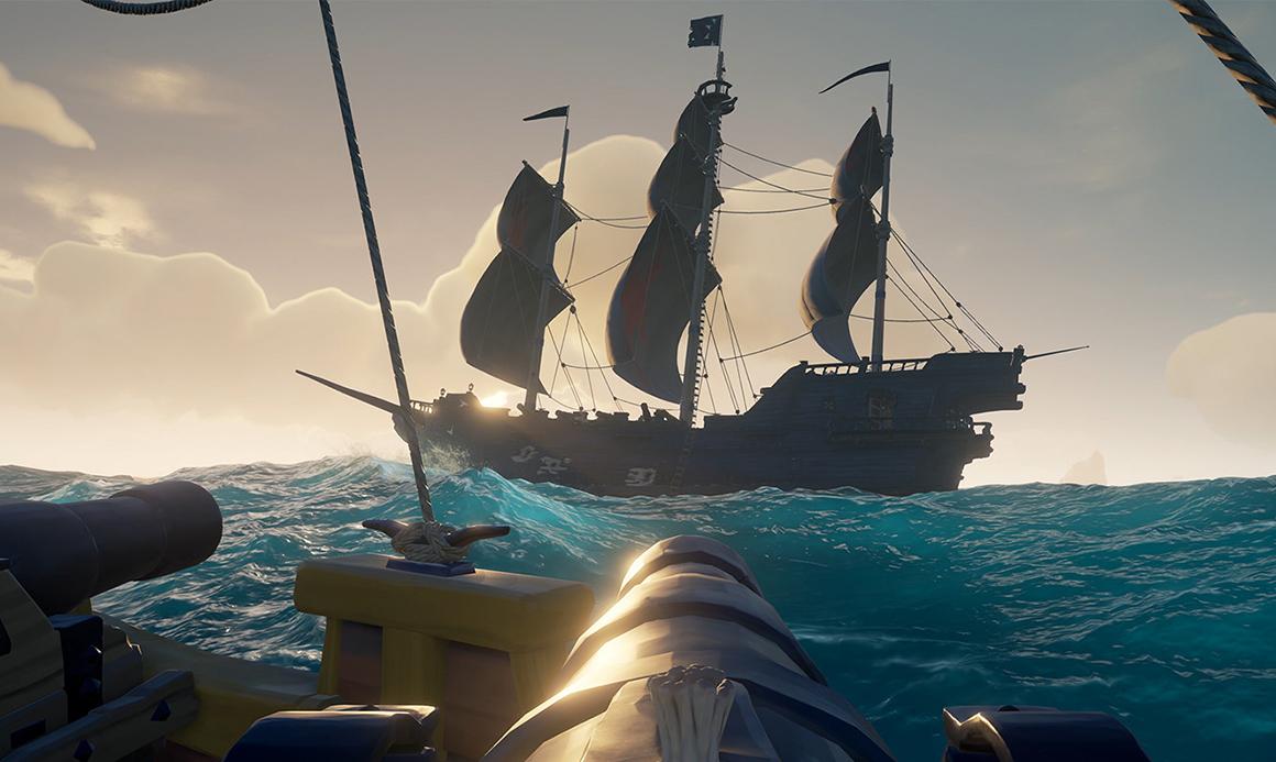 بروزرسانیهای جدیدی برای بازی Sea of Thieves منتشر خواهد شد