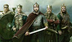 تریلری 30 دقیقهای از گیم پلی بازی Total War Saga: Thrones of Britannia منتشر شد