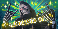 بازی Let It Die به آمار ۴ میلیون دانلود رسید