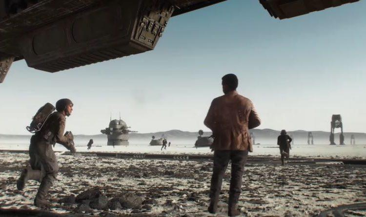 الکترونیک آرتس احتمالاً بر روی یک بازی جهان باز از سری Star Wars کار میکند