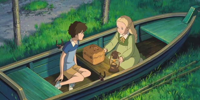 [سینماگیمفا]: طعم واقعی دوستی | نقد و بررسی انیمه When Marnie Was There