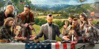 نقدها و نمرات بازی Far Cry 5 منتشر شدند