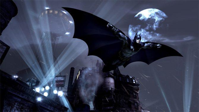 عناوین Warner Bros به Origin Access راه مییابند