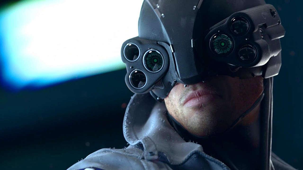 E3 2018 | انتشار تصاویری جدید از بازی Cyberpunk 2077