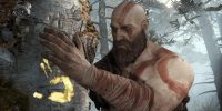 اولین نگاه به عملکرد God of War بر روی PS4 Pro