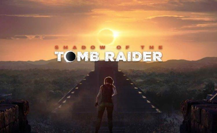 فردا منتظر اطلاعات جدیدی از عنوان Shadow of the Tomb Raider باشید