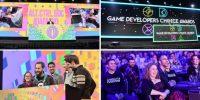 The Legend of Zelda: Breath of the Wild بهترین بازی جشنواره GDC Awards 2018