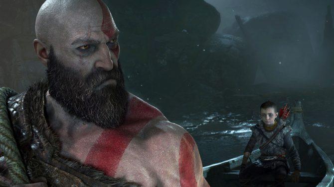 ویدئوی پشت صحنه ساخت God of War، رابطه کریتوس و آترئوس را تشریح میکند